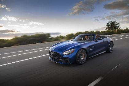 2020 Mercedes-AMG GT R roadster - USA version 47