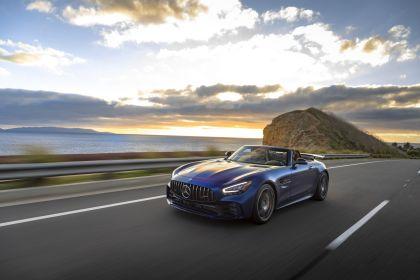 2020 Mercedes-AMG GT R roadster - USA version 48