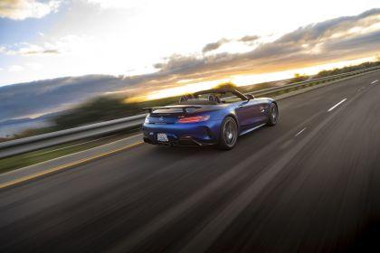 2020 Mercedes-AMG GT R roadster - USA version 49