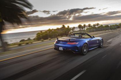 2020 Mercedes-AMG GT R roadster - USA version 52