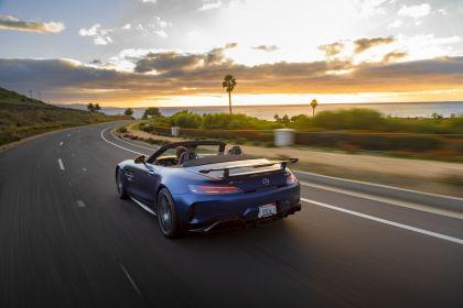 2020 Mercedes-AMG GT R roadster - USA version 54