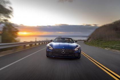 2020 Mercedes-AMG GT R roadster - USA version 56