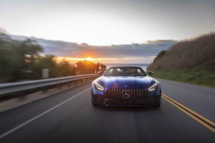 2020 Mercedes-AMG GT R roadster - USA version 58
