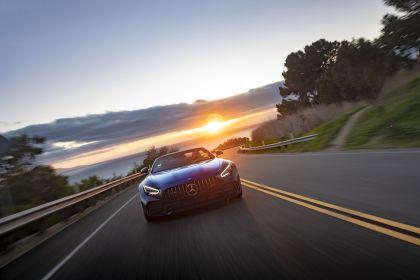 2020 Mercedes-AMG GT R roadster - USA version 59