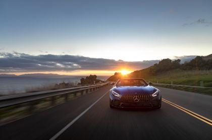 2020 Mercedes-AMG GT R roadster - USA version 60