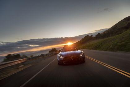 2020 Mercedes-AMG GT R roadster - USA version 61