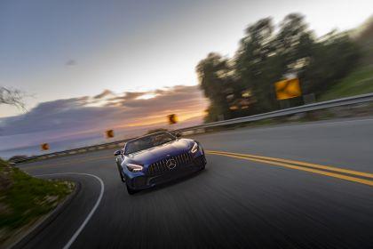 2020 Mercedes-AMG GT R roadster - USA version 63