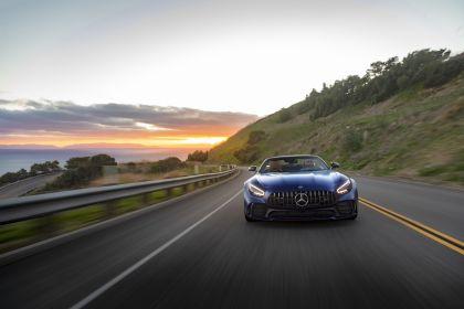 2020 Mercedes-AMG GT R roadster - USA version 64