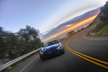 2020 Mercedes-AMG GT R roadster - USA version 65