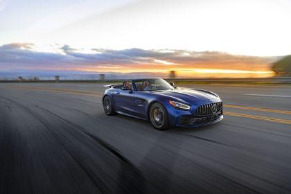 2020 Mercedes-AMG GT R roadster - USA version 67