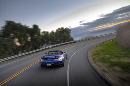 2020 Mercedes-AMG GT R roadster - USA version 69