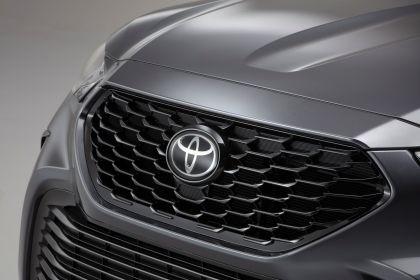 2021 Toyota Highlander XSE 6