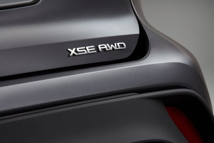 2021 Toyota Highlander XSE 8