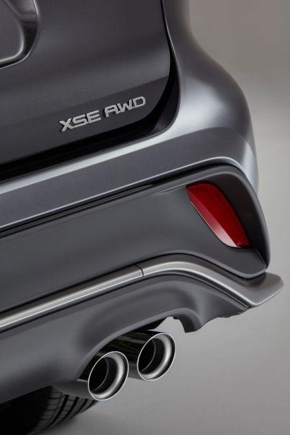 2021 Toyota Highlander XSE 9