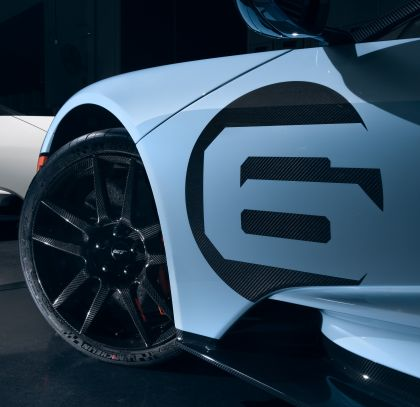 2020 Ford GT Gulf Racing Heritage Edition 3