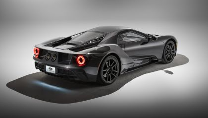 2020 Ford GT Liquid Carbon 3