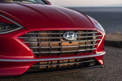 2020 Hyundai Sonata Hybrid 11