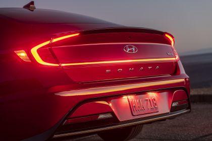 2020 Hyundai Sonata Hybrid 20