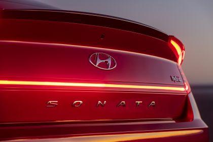 2020 Hyundai Sonata Hybrid 21