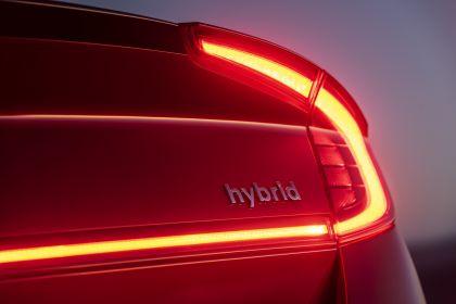 2020 Hyundai Sonata Hybrid 22