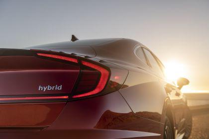 2020 Hyundai Sonata Hybrid 23