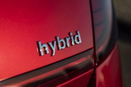 2020 Hyundai Sonata Hybrid 25