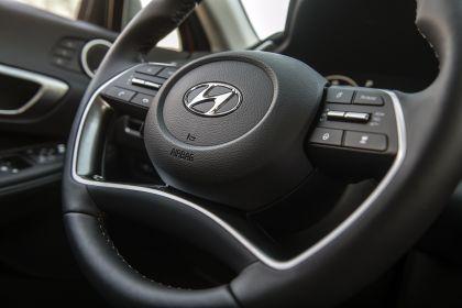 2020 Hyundai Sonata Hybrid 33