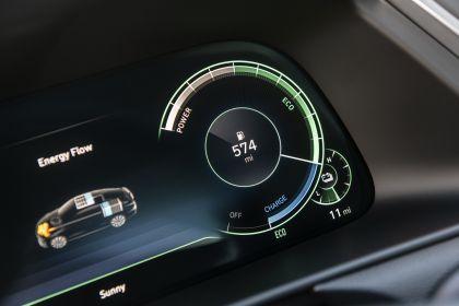 2020 Hyundai Sonata Hybrid 38