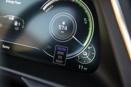 2020 Hyundai Sonata Hybrid 40
