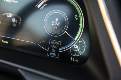 2020 Hyundai Sonata Hybrid 41