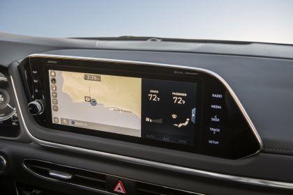 2020 Hyundai Sonata Hybrid 44