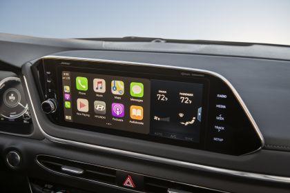 2020 Hyundai Sonata Hybrid 45