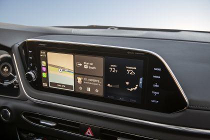2020 Hyundai Sonata Hybrid 46