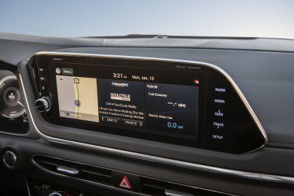 2020 Hyundai Sonata Hybrid 47
