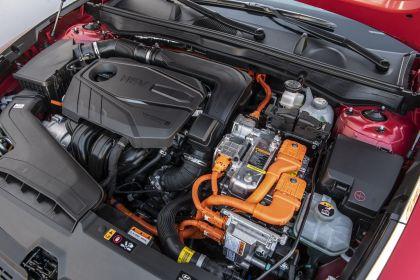 2020 Hyundai Sonata Hybrid 55