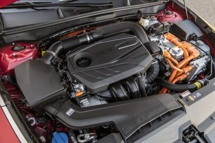 2020 Hyundai Sonata Hybrid 56