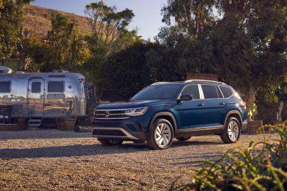 2021 Volkswagen Atlas 10