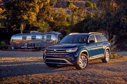 2021 Volkswagen Atlas 11