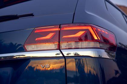 2021 Volkswagen Atlas 19