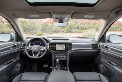2021 Volkswagen Atlas 26