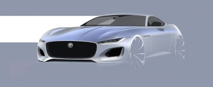 2021 Jaguar F-Type P300 22