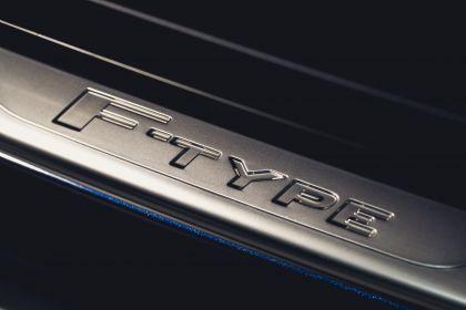 2021 Jaguar F-Type convertible P300 18