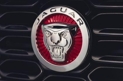 2021 Jaguar F-Type convertible P450 56