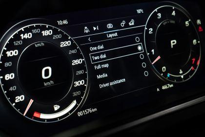 2021 Jaguar F-Type convertible P450 78