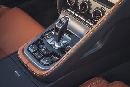 2021 Jaguar F-Type convertible P450 80