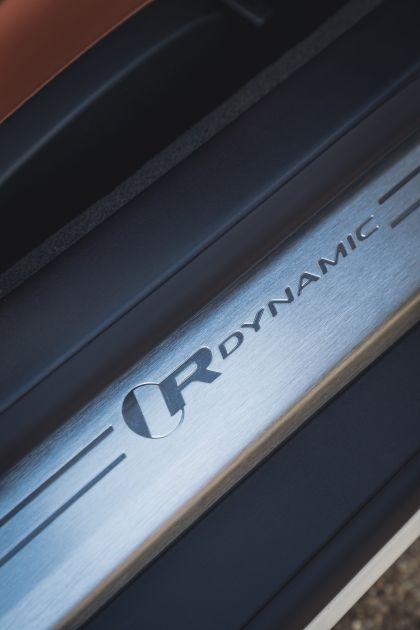2021 Jaguar F-Type convertible P450 81