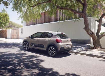 2020 Citroën C3 12