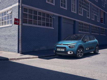 2020 Citroën C3 13