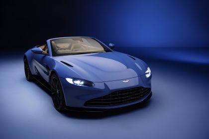 2021 Aston Martin Vantage roadster 1