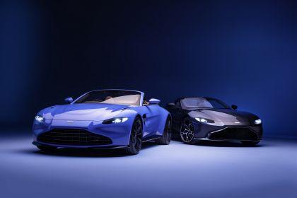 2021 Aston Martin Vantage roadster 7